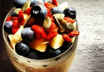 My Bircher Muesli